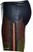 Colting Wetsuits SP01 triathlon kleding Unisex rood/zwart